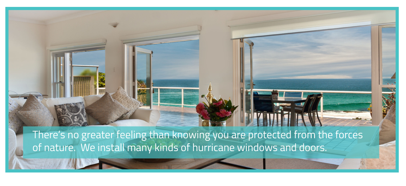 Hurricane-Windows_Installation Contractor in Jupiter Palm Beach Gardens Hobe Sound Stuart Vero Beach FL