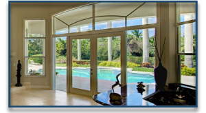 Hurricane Windows and Doors Impact Resistant Window and Door Installation Companies Jupiter Palm Beach Stuart Vero Beach FL