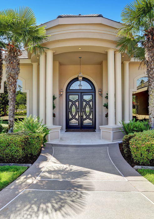 Front Door Curb Appeal – The Complete Guide