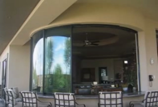 Sliding Door Automation Experts Lighthouse Contracting Inc