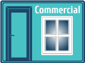 Commercial Windows and Doors Installers Contractor Jupiter FL