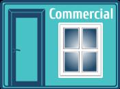 Commercial Windows and Doors Installers Contractor Jupiter FL